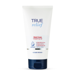Etude House True Relief Moist Cream 80ml korean cosmetic skincare shop malaysia singapore indonesia