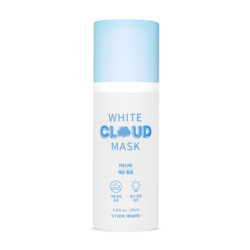 Etude House White Cloud Mask 100g - Peeling korean cosmetic skincare shop malaysia singapore indonesia
