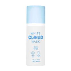 Etude House White Cloud Mask 100g - Peeling korean cosmetic skincare shop malaysia singapore indonesia