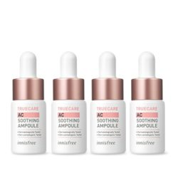 Innisfree Truecare AC Soothing Ampoule korean skincare product online shop malaysia China india