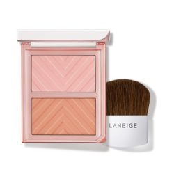 Laneige Ideal Blush Duo 12g korean cosmetic skincare shop malaysia singapore indonesia