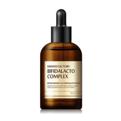Manyo Factory Bifidalacto Complex 50ml korean cosmetic skincare shop malaysia singapore indonesia