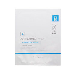 Manyo Factory Blemish Lab Proxyl Treatment Mask 25ml korean cosmetic skincare shop malaysia singapore indonesia