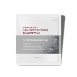 Manyo Factory Galactomy Intensive 10X Wrap Mask 35g korean cosmetic skincare shop malaysia singapore indonesia