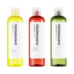 Missha Fromganic Body Soap korean cosmetic skincare product online shop malaysia hong kong macau2