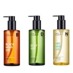 Missha Super Off Cleansing Oil korean skincare product online shop malaysia Macau Italy