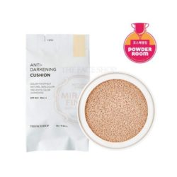The Face Shop Anti Darkening Cushion Refill korean cosmetic makeu product online shop malaysia australia mexico
