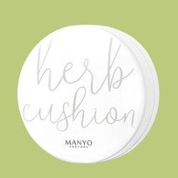 Manyo Factory Herbal Fresh Moist Cushion korean skincare product online shop malaysia usa mexico