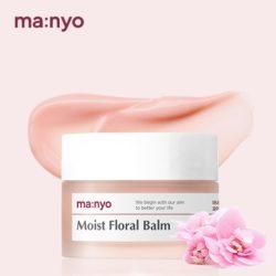Manyo Factory Moist Floral Balm 50ml Ukraine Switzerland Portugal