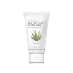 Manyo Factory Real Fresh Aloe Soothing Cream 150ml korean cosmetic skincare shop malaysia singapore indonesia