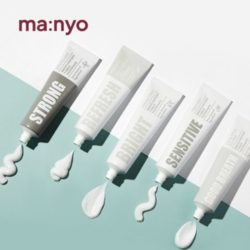 Manyo Factory T-Smile ToothPaste 100g korean cosmetic skincare shop malaysia singapore indonesia