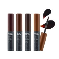 The Face Shop Brow Lasting Peel Off Gel korean cosmetic makeup product online shop malaysia china macau