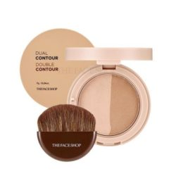 The Face Shop Dual Contour korean cosmetic makeup product online shop malaysia china macau