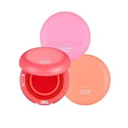 The Face Shop Hydro Cushion Blush korean cosmetic makeup product online shop malaysia china macau
