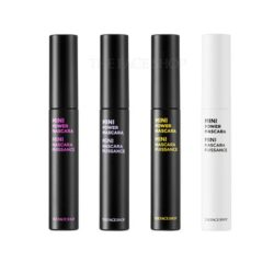 The Face Shop Mini Power Mascara korean cosmetic makeup product online shop malaysia china macau