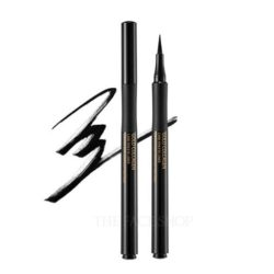 The Face Shop Gold Collagen Care Pen Eyeliner korean cosmetic makeup product online shop malaysia china macau