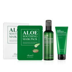 Benton Aloe Line Set 323g korean cosmetic online shop malaysia chian india