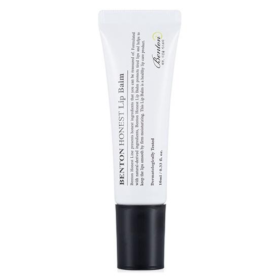 Benton Honest Lip Balm korean cosmetic skincare product online shop malaysia China Indonesia2