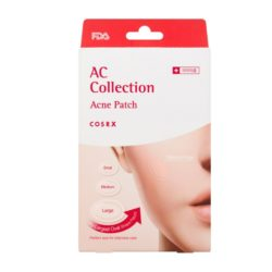 COSRX AC Collection Acne Patch korean cosmetic skincare product online shop malaysia india japan
