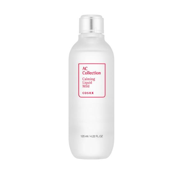 COSRX AC Collection Calming Liquid Mild korean cosmetic skincare product online shop malaysia india japan