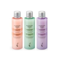 AHC Balancing Toner 210ml korean cosmetic skincare shop malaysia singapore indonesia