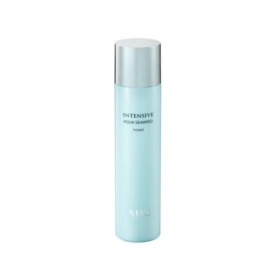 AHC Intensive Aqua Seaweed Toner 150ml korean cosmetic skincare shop malaysia singapore indonesia