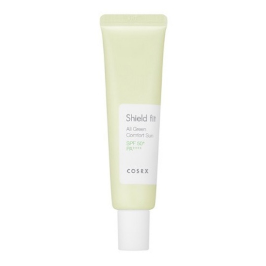 COSRX Shield fit All Green Comfort Sun korean cosmetic skincare product online shop malaysia india japan00