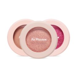 Etude House Air Mousse Eyes [Blossom Picnic] Korean cosmetic makeup product online shop malaysia china india