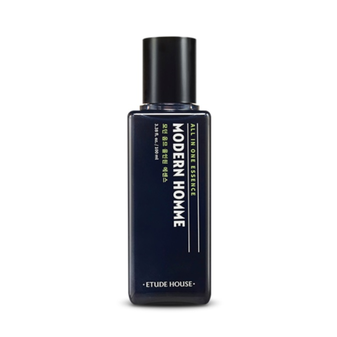 Etude House Modern Homme All-in-One Essence korean cosmetic skincare product online shop malaysia macau taiwan