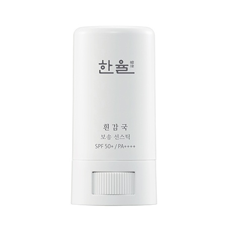 HanYul White Chrysanthemum Matte Sunscreen Stick korean cosmetic skincare product online shop malaysia mexico argentina