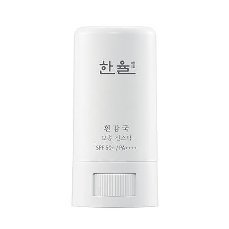 HanYul White Chrysanthemum Matte Sunscreen Stick korean cosmetic skincare product online shop malaysia mexico argentina