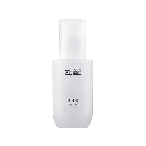 HanYul White Chrysanthemum Radiance Serum korean cosmetic skincare product online shop malaysia mexico argentina