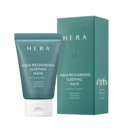 Hera Aqua Recharging Sleeping Mask korean skincare product online shop malaysia taiwan macau