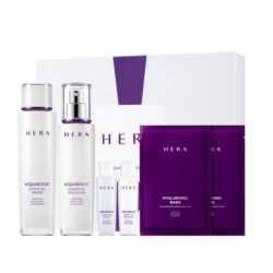 Hera Aquabolic 2 Piece Set Water korean skincare product online shop malaysia taiwan macau