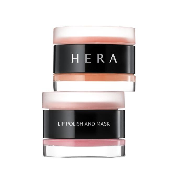 Hera Lip Polish And Mask korean cosmetic makeup product online shop malaysia hong kong australia