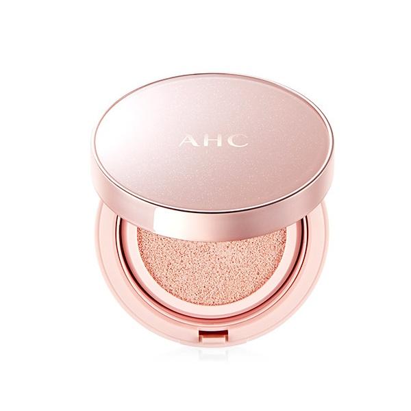 AHC Aura Secret Tone Up Cushion 15g korean cosmetic skincare shop malaysia singapore indonesia