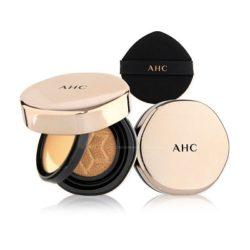 AHC Perfect Dual Cover Cushion Glam Magnolia Edition 16.5g korean cosmetic skincare shop malaysia singapore indonesia