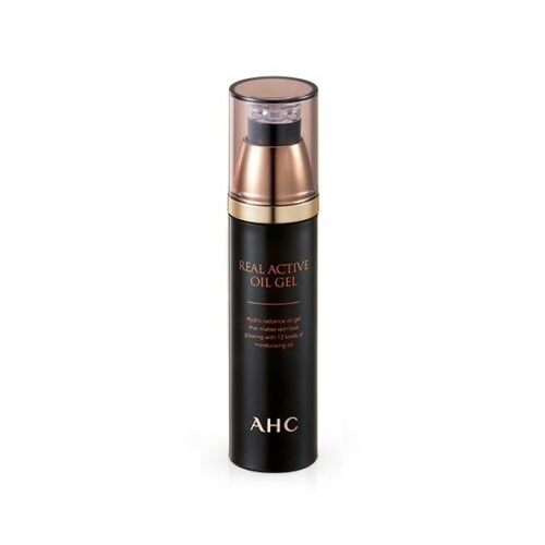 AHC Real Active Oil Gel 30ml korean cosmetic skincare shop malaysia singapore indonesia