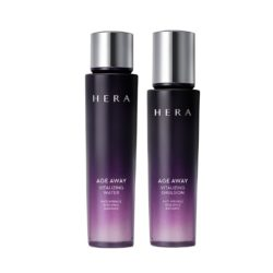 Hera Age Away Vitalizing 2 Set korean skincare product online shop malaysia taiwan macau