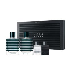 Hera Homme Manissimo Intensive Special Set korean cosmetic men skincare product online shop malaysia australia singapore malaysia