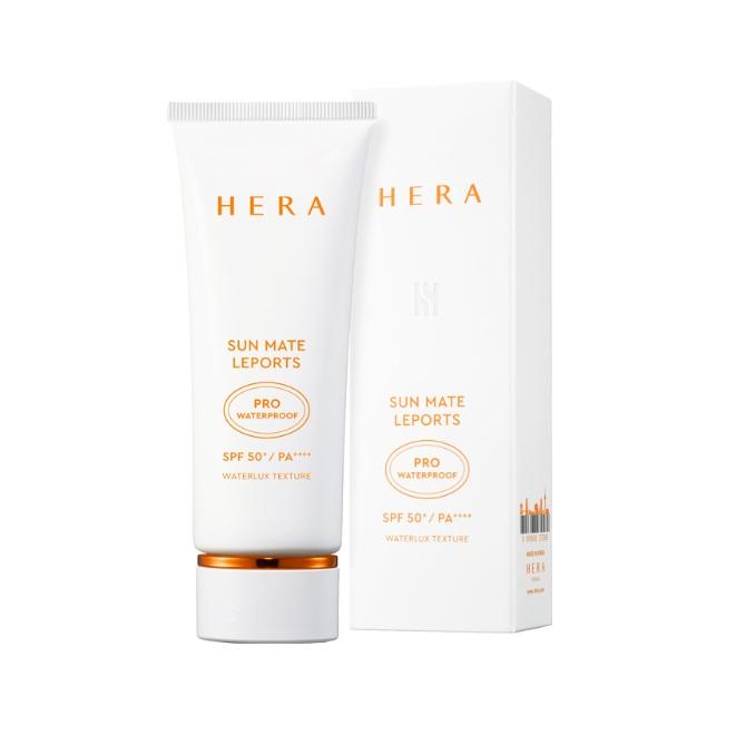 Hera Sun Mate Leports Pro Waterproof korean skincare product online shop malaysia taiwan macau