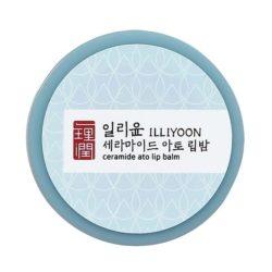 ILLIYOON Ceramide Ato Lip Balm korean cosmetic product online shop malaysia chiana usa