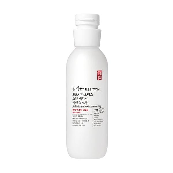ILLIYOON Probiotics Skin Barrier Essence Drop korean cosmetic product online shop malaysia chiana usa