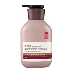 ILLIYOON Total Aging Care Intense Lotion korean cosmetic product online shop malaysia chiana usa