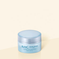AHC Aqualuronic Cream 50ml korean cosmetic skincare shop malaysia singapore indonesia