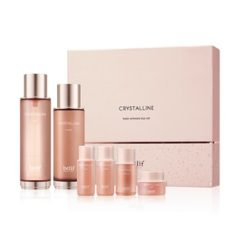 Belif CRYSTALLINE Skincare Duo Set 280ml korean cosmetic skincare shop malaysia singapore indonesia