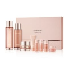 Belif CRYSTALLINE Skincare Trio Set 310ml korean cosmetic skincare shop malaysia singapore indonesia