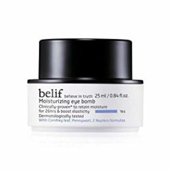 Belif Moisturizing Eye Bomb 25ml korean cosmetic skincare shop malaysia singapore indonesia