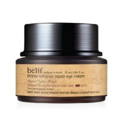Belif Prime Infusion Repair Eye Cream 25ml korean cosmetic skincare shop malaysia singapore indonesia