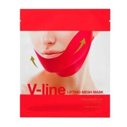 Holika Holika V Lifting Mesh Mask korean skincare product online shop malaysia chna indonesia1